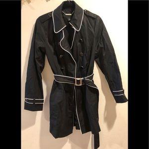 Whit House Black Market Jacket
